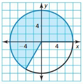 Big Ideas Math Answers Geometry Chapter 11 Circumference, Area, and Volume 39