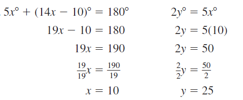 Big Ideas Math Answers Geometry Chapter 3 Parallel and Perpendicular Lines 3.2 a 21