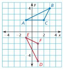 Big Ideas Math Answers Geometry Chapter 4 Transformations 175