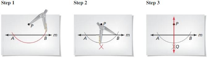 Big Ideas Math Answers Geometry Chapter 4 Transformations 176
