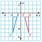 Big Ideas Math Answers Geometry Chapter 4 Transformations 34