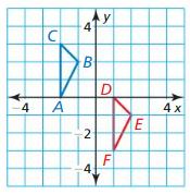 Big Ideas Math Answers Geometry Chapter 4 Transformations 35