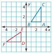 Big Ideas Math Answers Geometry Chapter 4 Transformations 36