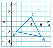 Big Ideas Math Answers Geometry Chapter 4 Transformations 38