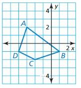 Big Ideas Math Answers Geometry Chapter 4 Transformations 40