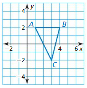 Big Ideas Math Answers Geometry Chapter 4 Transformations 41