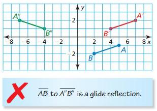 Big Ideas Math Answers Geometry Chapter 4 Transformations 46