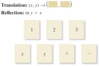 Big Ideas Math Answers Geometry Chapter 4 Transformations 48