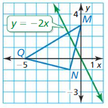 Big Ideas Math Answers Geometry Chapter 4 Transformations 51