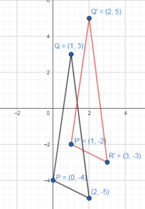 Big Ideas Math Answers Geometry Chapter 4 Transformations img_5