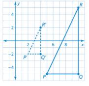 Big Ideas Math Answers Geometry Chapter 4 Transformations img_60