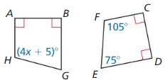 Big Ideas Math Answers Geometry Chapter 5 Congruent Triangles 42