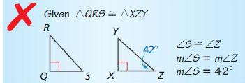 Big Ideas Math Answers Geometry Chapter 5 Congruent Triangles 57