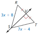 Big Ideas Math Answers Geometry Chapter 6 Relationships Within Triangles 168