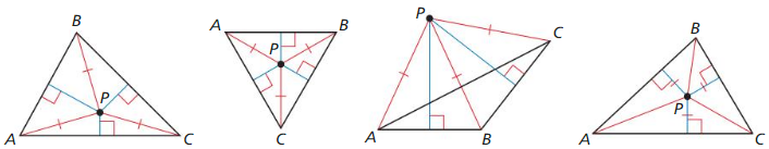 Big Ideas Math Answers Geometry Chapter 6 Relationships Within Triangles 42