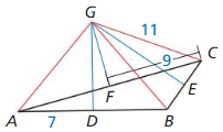 Big Ideas Math Answers Geometry Chapter 6 Relationships Within Triangles 44