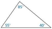 Big Ideas Math Answers Geometry Chapter 6 Relationships Within Triangles 54