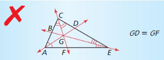 Big Ideas Math Answers Geometry Chapter 6 Relationships Within Triangles 57