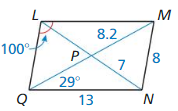 Big Ideas Math Answers Geometry Chapter 7 Quadrilaterals and Other Polygons 42
