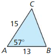 Big Ideas Math Answers Geometry Chapter 9 Right Triangles and Trigonometry 209