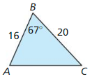 Big Ideas Math Answers Geometry Chapter 9 Right Triangles and Trigonometry 211