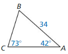 Big Ideas Math Answers Geometry Chapter 9 Right Triangles and Trigonometry 216