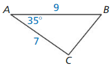 Big Ideas Math Answers Geometry Chapter 9 Right Triangles and Trigonometry 219
