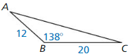 Big Ideas Math Answers Geometry Chapter 9 Right Triangles and Trigonometry 220