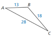 Big Ideas Math Answers Geometry Chapter 9 Right Triangles and Trigonometry 222