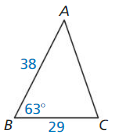 Big Ideas Math Answers Geometry Chapter 9 Right Triangles and Trigonometry 223