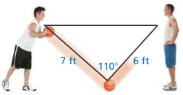 Big Ideas Math Answers Geometry Chapter 9 Right Triangles and Trigonometry 227