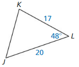 Big Ideas Math Answers Geometry Chapter 9 Right Triangles and Trigonometry 230