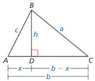 Big Ideas Math Answers Geometry Chapter 9 Right Triangles and Trigonometry 237