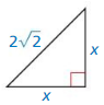 Big Ideas Math Answers Geometry Chapter 9 Right Triangles and Trigonometry 38