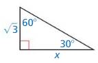 Big Ideas Math Answers Geometry Chapter 9 Right Triangles and Trigonometry 40