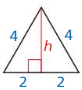Big Ideas Math Answers Geometry Chapter 9 Right Triangles and Trigonometry 41