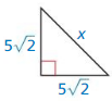 Big Ideas Math Answers Geometry Chapter 9 Right Triangles and Trigonometry 44