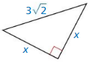 Big Ideas Math Answers Geometry Chapter 9 Right Triangles and Trigonometry 46