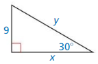 Big Ideas Math Answers Geometry Chapter 9 Right Triangles and Trigonometry 47