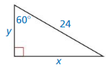 Big Ideas Math Answers Geometry Chapter 9 Right Triangles and Trigonometry 49