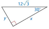 Big Ideas Math Answers Geometry Chapter 9 Right Triangles and Trigonometry 50