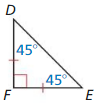 Big Ideas Math Answers Geometry Chapter 9 Right Triangles and Trigonometry 57