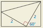 Big Ideas Math Answers Geometry Chapter 9 Right Triangles and Trigonometry 60