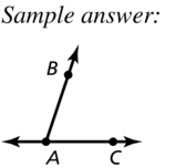 Big Ideas Math Geometry Answer Key Chapter 1 Basics of Geometry 1.1 a 19