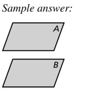 Big Ideas Math Geometry Answer Key Chapter 1 Basics of Geometry 1.1 a 23