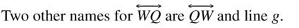 Big Ideas Math Geometry Answer Key Chapter 1 Basics of Geometry 1.1 a 7