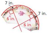 Big Ideas Math Geometry Answer Key Chapter 10 Circles 101