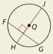 Big Ideas Math Geometry Answer Key Chapter 10 Circles 104