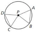 Big Ideas Math Geometry Answer Key Chapter 10 Circles 106