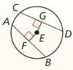 Big Ideas Math Geometry Answer Key Chapter 10 Circles 112